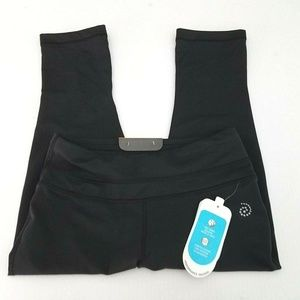 Be Inspired Slim Capris XS NWT Women's Athletic